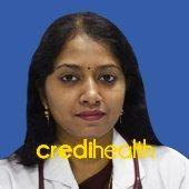 Dr. D Anuradha