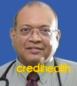 Dr. Atul V Ingale