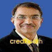 Dr. Ravindra Patel