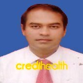 Dr. Pranit Vijaykumar Farande