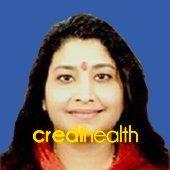 Dr. Anika Srivastava