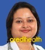 Dr. Bandita Sinha