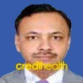 Dr. Ajay Jain