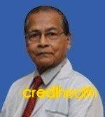 Dr. A K Lahiri