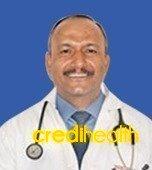 Dr. G C Vaishnav
