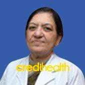 Dr. Harsha Khullar