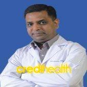 Dr. Rajesh Goyal