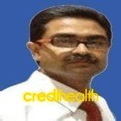 Dr. Subhro Bhattacharjee