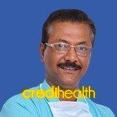 Dr. Subhendu Mandal