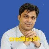 Dr. Arindam Dutta