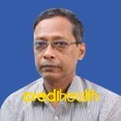 Dr. Subrata Saha