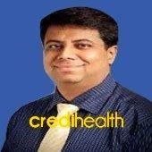 Dr. Abhinibesh Chatterjee