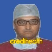 Dr. Manish Mukul Ghosh