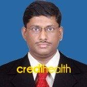 Dr. Dilip M Babu