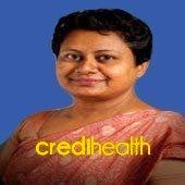 Dr. Suparna Ghosh