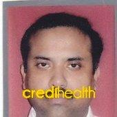 Dr. Ashim Kumar Dey