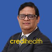 Dr. Dev Shuvendu Roy