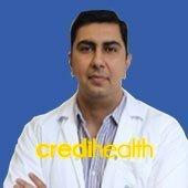 Dr. Brijesh Sharda