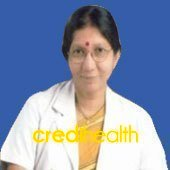 Dr. Lakshmi Saleem