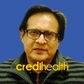 Dr. Kunal Sengupta