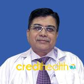 Dr. Amar Nath Ghosh