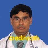 Dr. Tirthankar Chaudhury