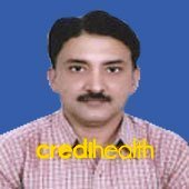 Dr. Naresh Prasad Singh