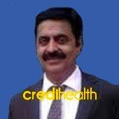 Dr. Harish Madan