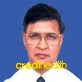 Dr. A Jayachandra