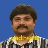 Dr. Murali Krishna C H V