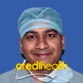 Dr. Preshit Gaddam