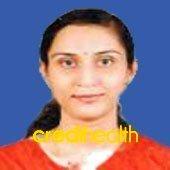 Dr. B Lavanya