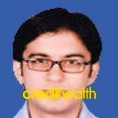 Dr. Mehul Thakker