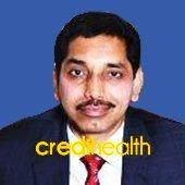 Dr. Vishnu Swaroop Reddy N