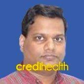 Dr. M Srinivas