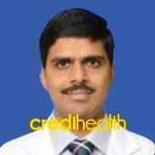Dr. Veda Prakash Gowda