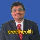 Dr. M Phani Prasant