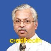 Dr. JM Gurunath