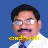 Dr. Naresh Babu J
