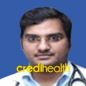 Dr. K Naveen Krishna