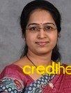 Dr. Shruthi Kesi Reddy