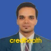 Dr. Raghunath S V