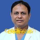 Dr. Manas Kumar Panigrahi