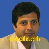 Dr. R Raghu Raman