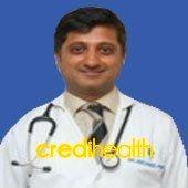 Dr. Arshad Punjani