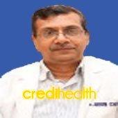 Dr. Arun Shah