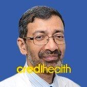 Dr. Anil K Mandal