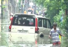 Kolkata Rain CN
