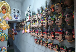 Chau Mask CN