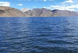 Pangong Lake CN